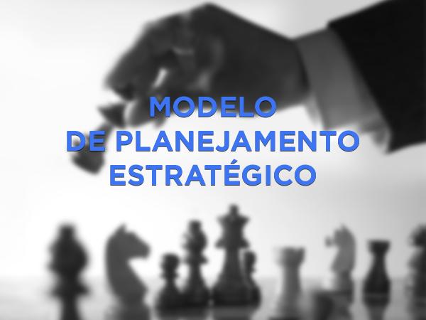Planejamento estrategico artigo