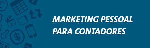 [eBook] Marketing Pessoal para Contadores