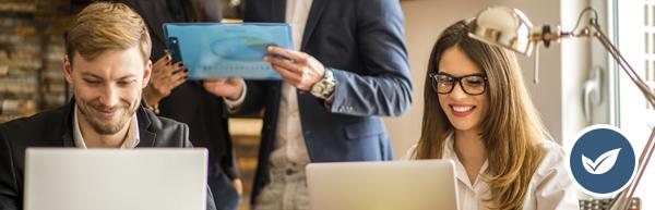 Plano de carreira ajuda a reter talentos no escritório contábil