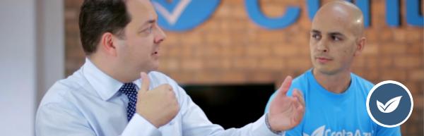 como o Contador faz para escalonar o negócio dele com uso da tecnologia