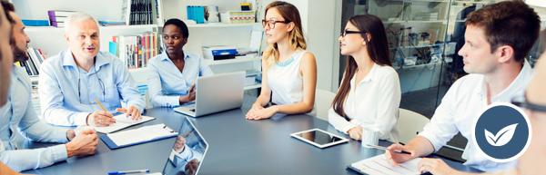 Delegar tarefas no escritório contábil pode ser uma excelente estratégia para aumentar a organização e produtividade