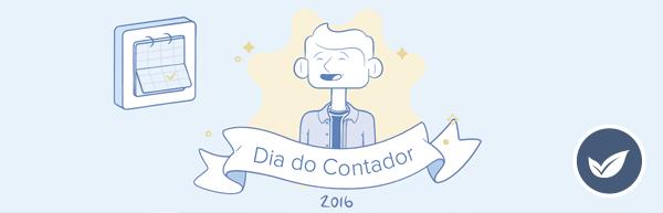 Homenagem da ContaAzul ao Dia do Contador em 22 de setembro