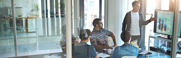 Contabilidade de startups