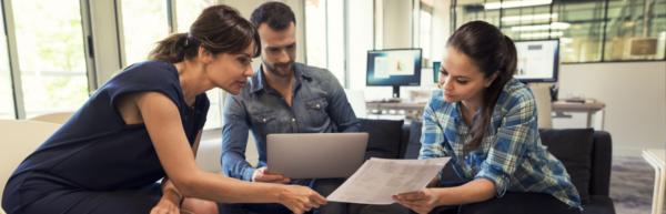 Relacionamento com o cliente na contabilidade